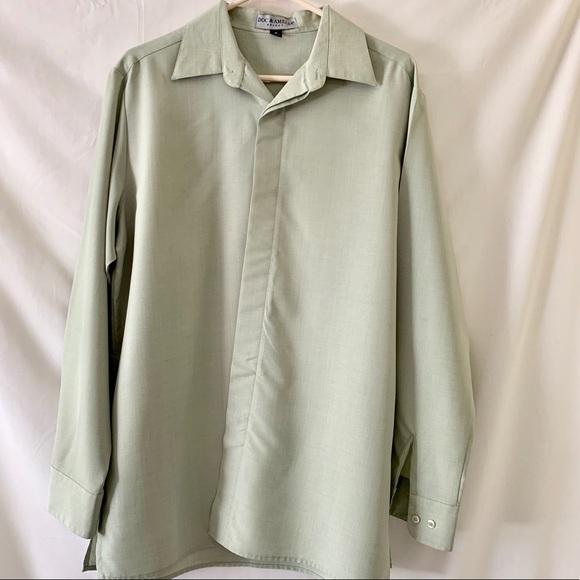 Doc & Amelia Other - 3/$25🌴 Doc & Amelia Men's Solid Button Down Shirt